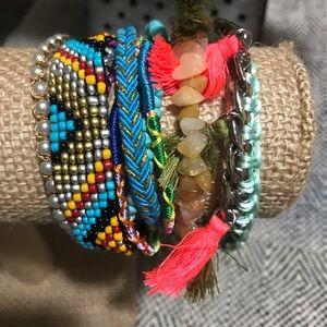 Plunder Jewelry magnetic bracelet